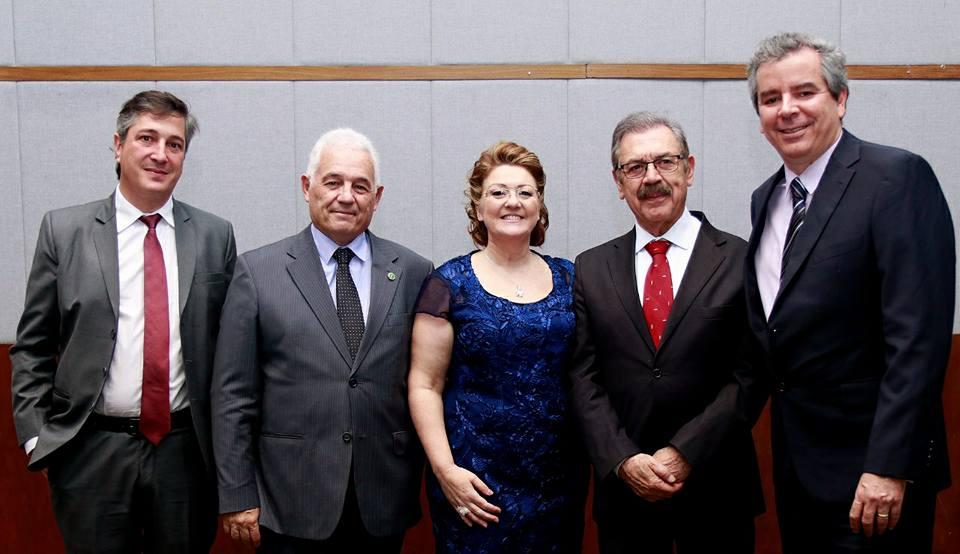 SBHCI tem em sua presidência uma mulher Drª. Viviana Lemke