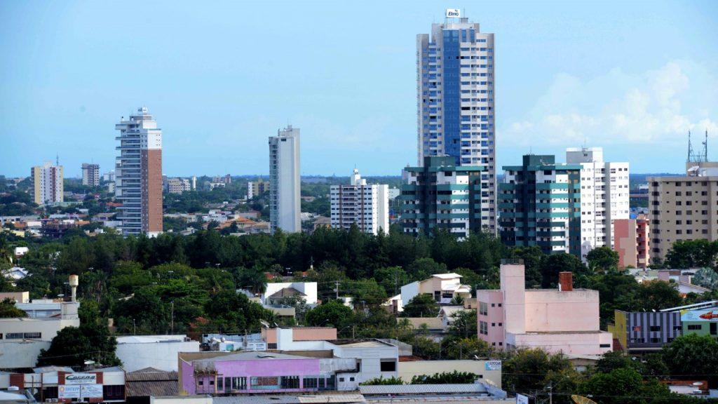 Palmas é a 12ª cidade no País que mais investe na manutenção em serviços públicos com recursos do IPTU, aponta estudo da UFT
