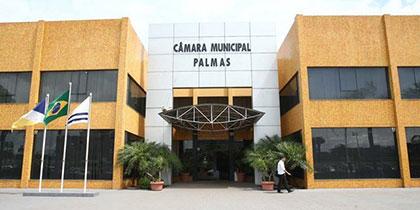 Inscrições para concurso da Câmara de Palmas são prorrogadas