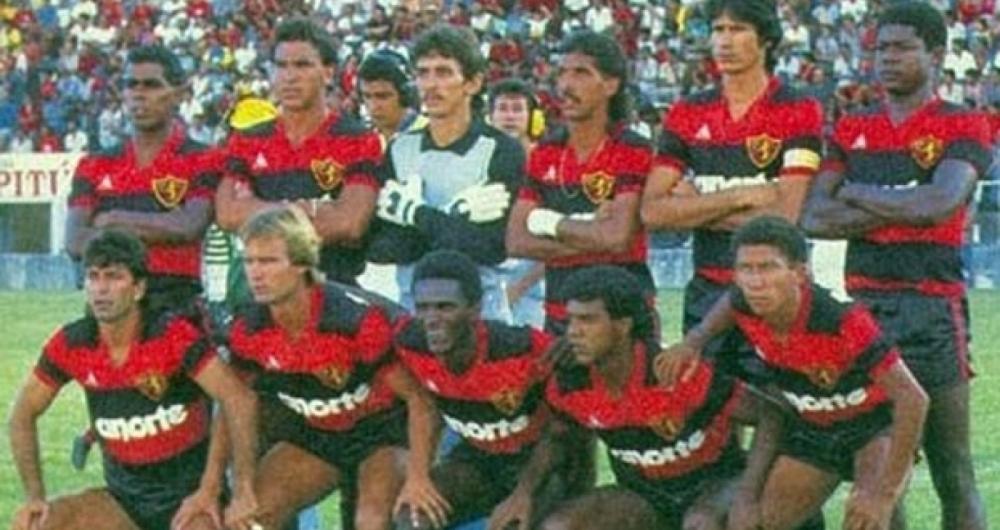 STF decreta Sport como campeão de 87; Flamengo não pode mais recorrer
