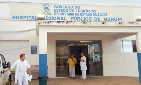 Estado tem 72 horas para comprovar que reestabeleceu a escala de plantão de ortopedistas em Hospital de Gurupi