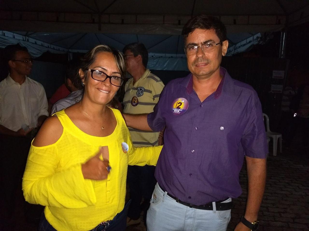 Oposição sai fortalecida da eleição do Sisepe