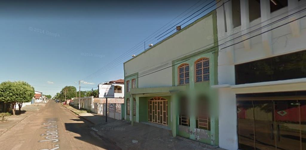 Família é mantida refém durante assalto a residência em Paraíso do Tocantins