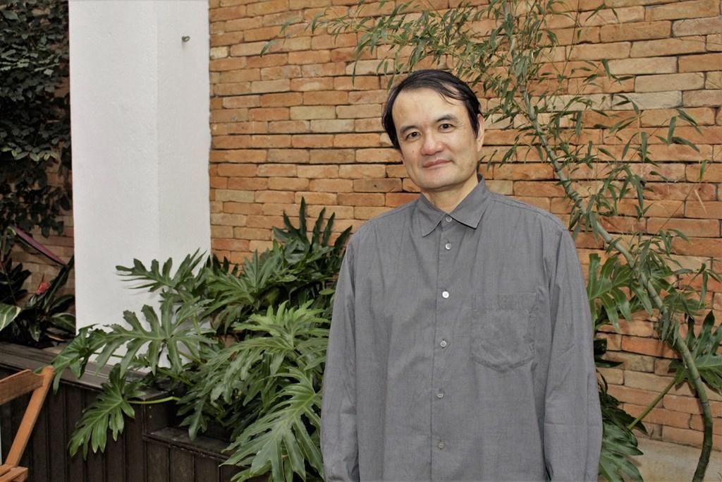 O Instituto Mauá de Tecnologia recebe o premiado designer e professor Shunji Yamanaka