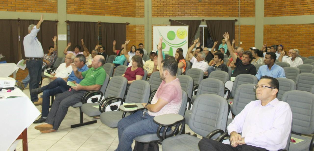 Faturamento da Coapa chega a 116 milhões em 2017
