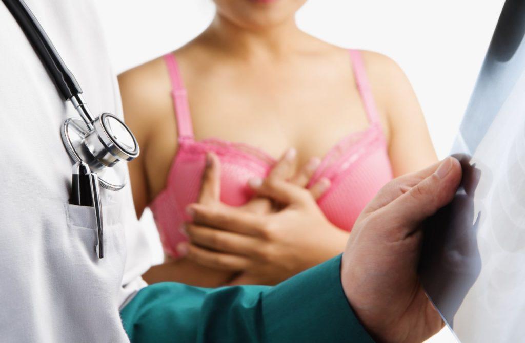 Pesquisa aponta que obesidade dificulta diagnóstico do câncer de mama