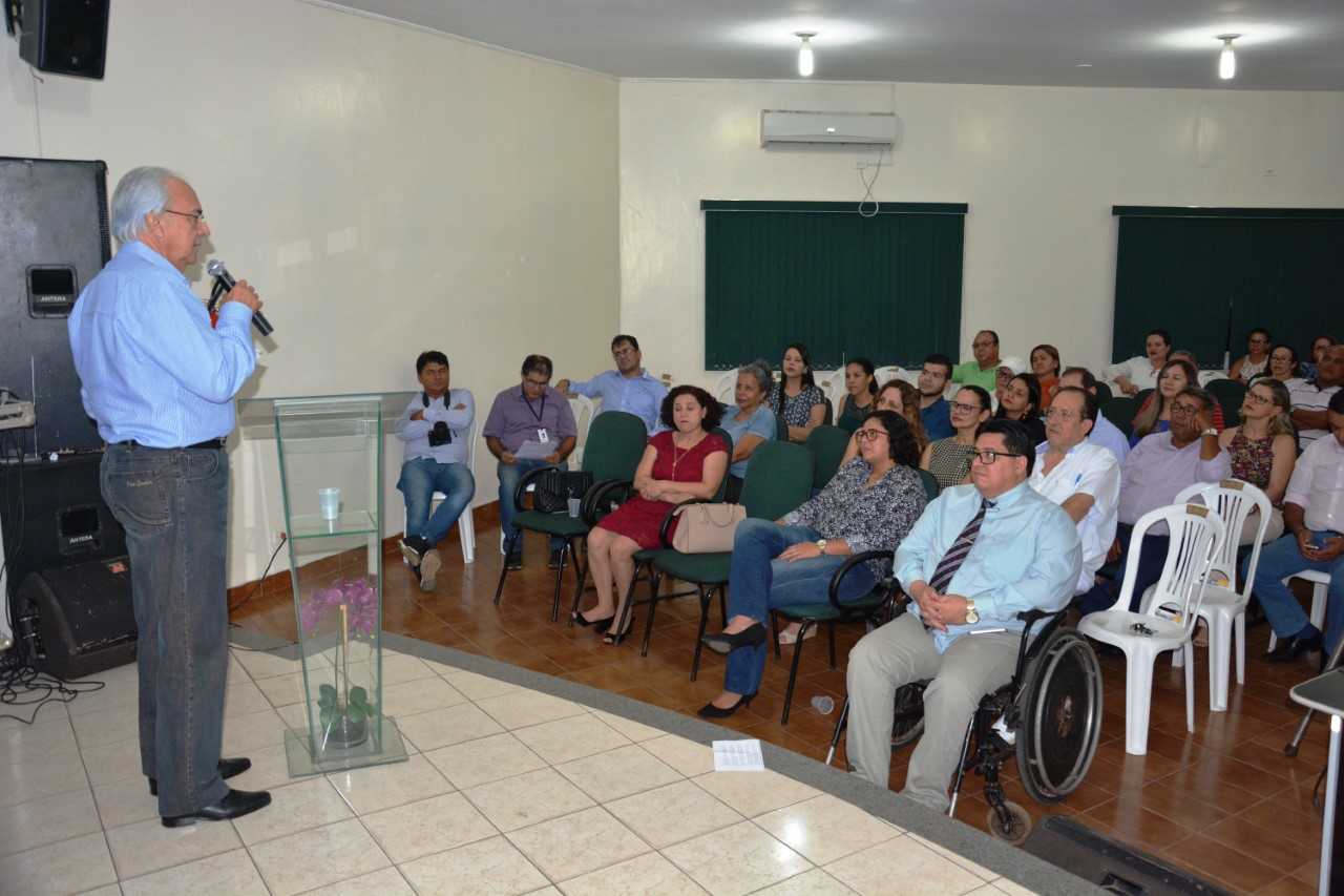 Prefeitura de Paraíso do Tocantins realizará Audiência Pública referente ao 1º Semestre
