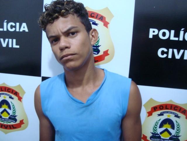 Suspeitos por tráfico de drogas e roubos são presos pela Polícia Civil em Guaraí