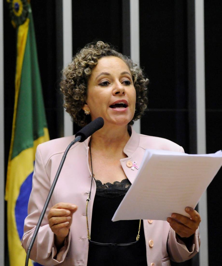 Filiação de Josi Nunes ao PROS acontece na próxima terça, 27