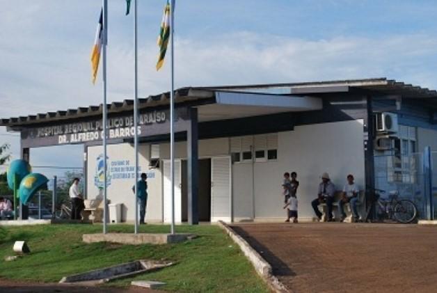 Prefeitura de Marianópolis oferece transporte gratuito para realização de consultas para cirurgias diversas