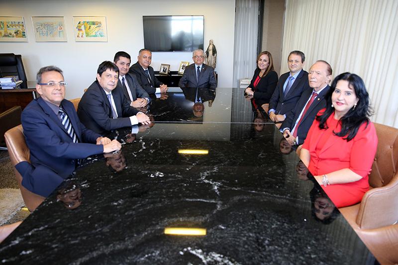 Projetos da Ouvidoria Judiciária do Tocantins serão apresentados em encontro nacional