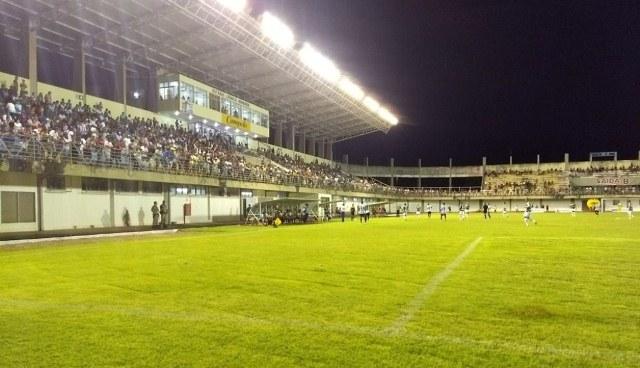Sparta inicia venda de ingressos para partida contra o Paraíso neste domingo