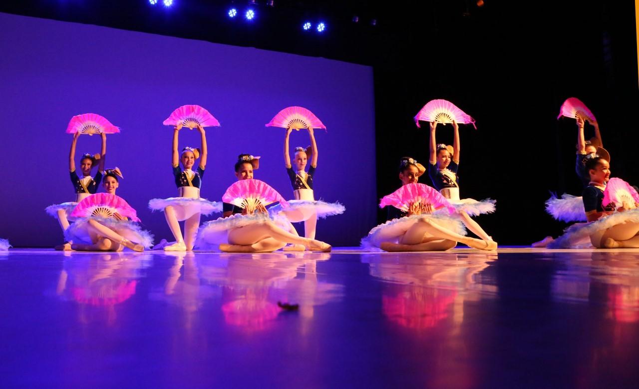 Balé Popular do Tocantins realiza dois espetáculos de dança em Palmas