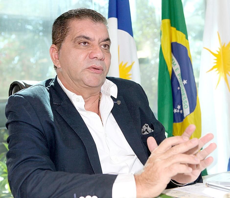 Amastha apresenta na TV modelo de educação de sucesso em Palmas que pretende levar a todo Tocantins