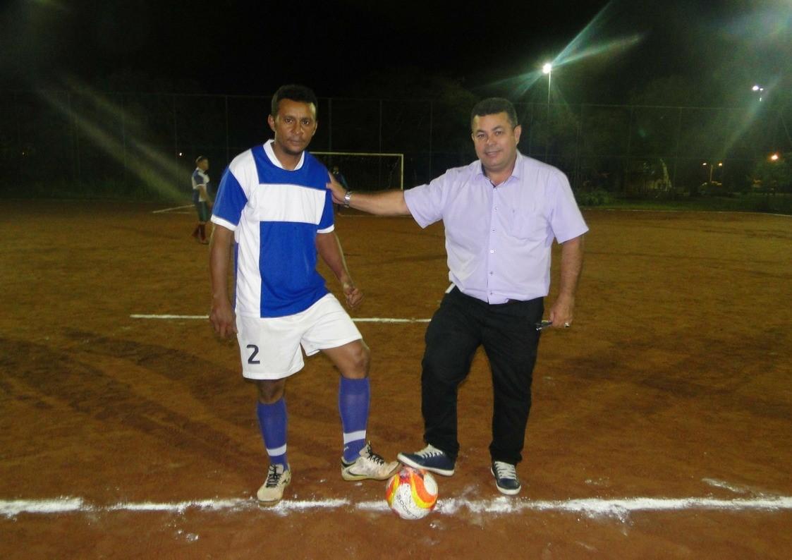 Final da Copa Folha de Futebol Society é nesta sexta-feira, 20