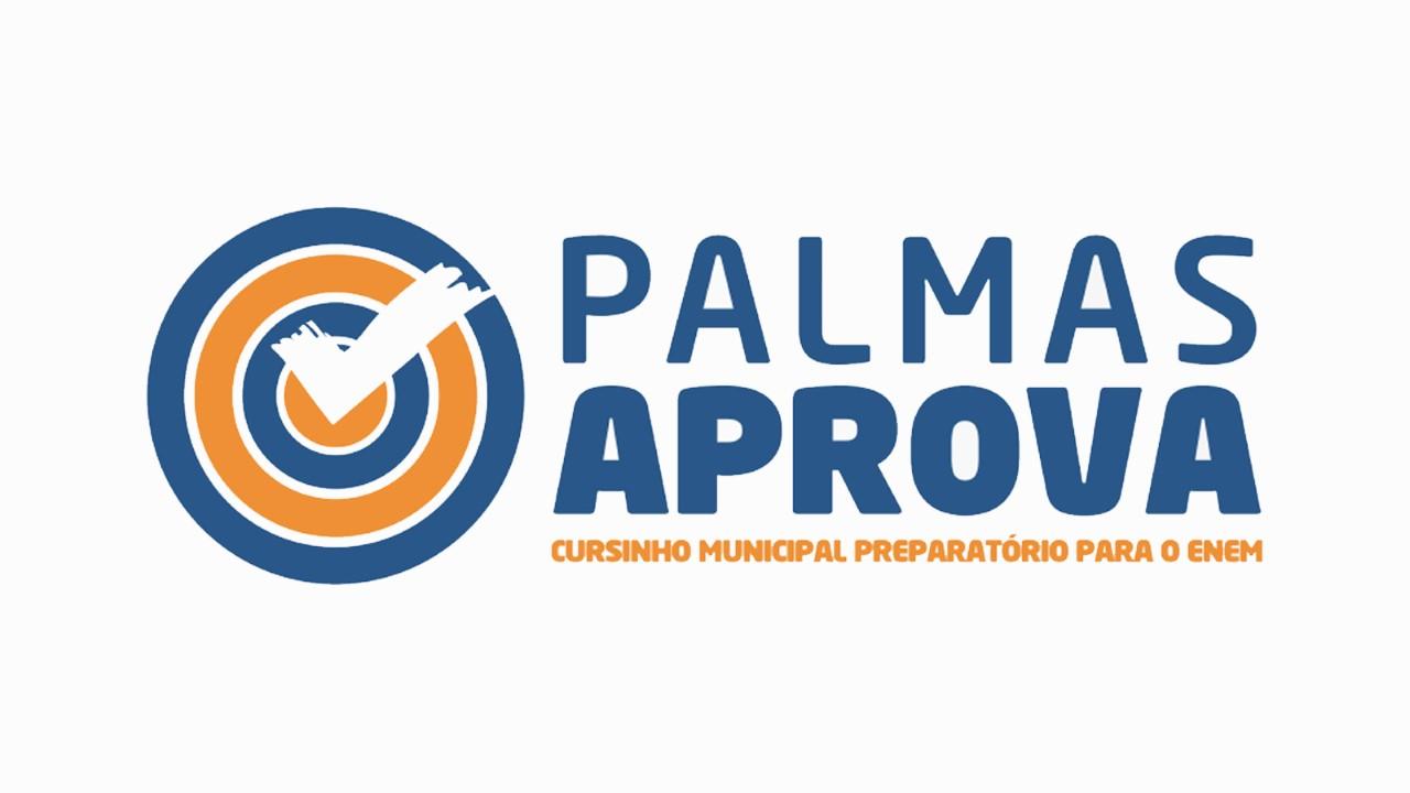Inscrições para o cursinho gratuito Palmas Aprova encerram nesta segunda-feira, 23