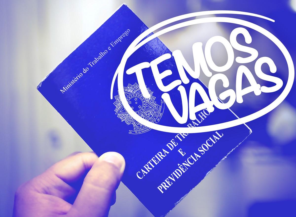 Sine Paraíso divulga vagas de empregos para 22 de fevereiro de 2019
