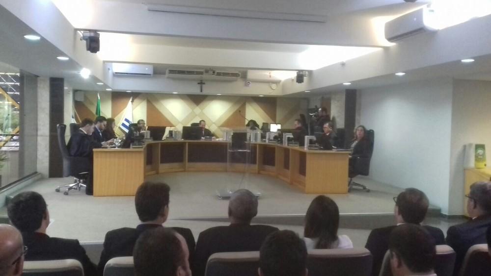 TRE definirá datas da eleição suplementar para governador do Tocantins