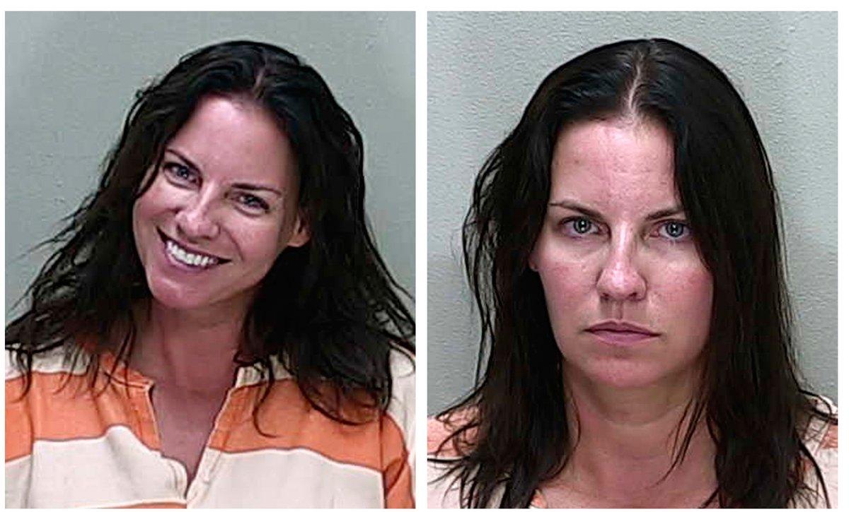 Motorista que sorriu ao ser fichada por causar acidente bêbada volta a ser presa após morte de vítima