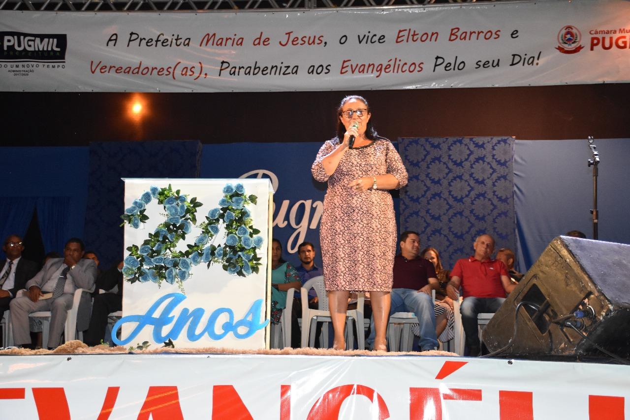 Eventos religiosos e rodeio iniciam programação do 24º aniversário de Pugmil (TO)