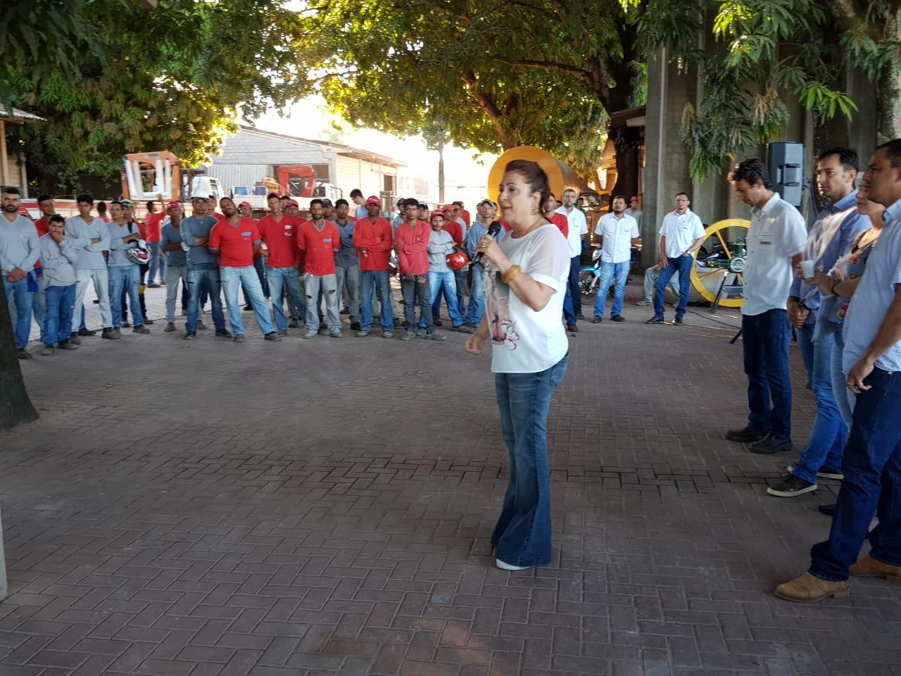 Palmas é a terceira capital com mais desempregados na Região Norte do Brasil