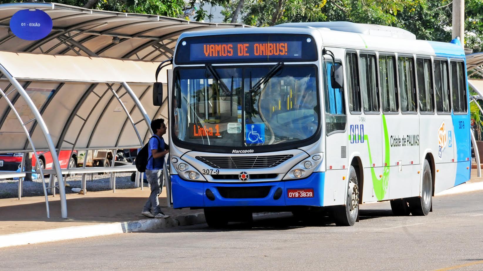 Prefeitura garante normalidade do transporte público e redução de 5% continua fora dos horários de pico