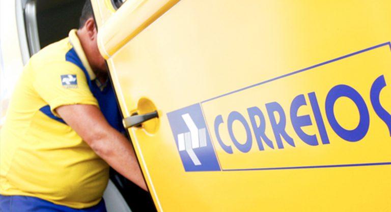 Correios lança novo portal da empresa