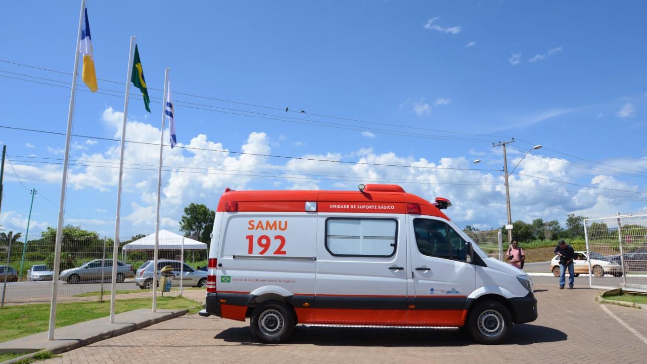 Prefeitura tranquiliza população em relação aos atendimentos de urgência e emergência na Capital