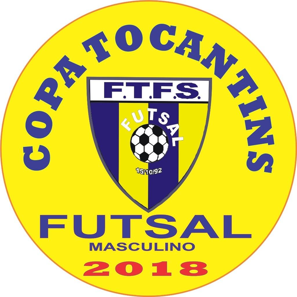 Porto e Invictus são os finalistas da Copa Tocantins de Futsal