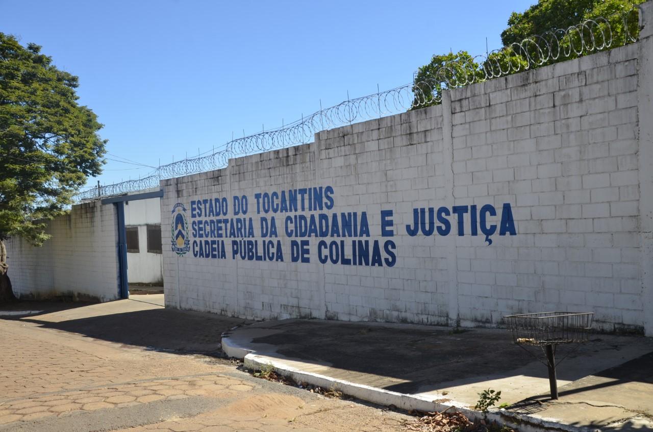 Departamento Penitenciário prepara campanha de detecção e tratamento da tuberculose