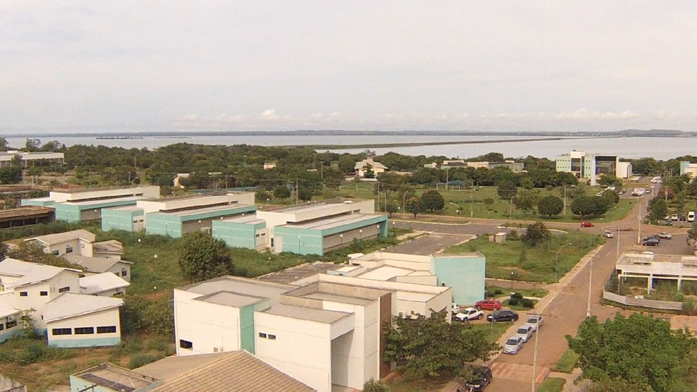 UFT estabelece ponto facultativo nos câmpus de Palmas, Porto Nacional e Miracema