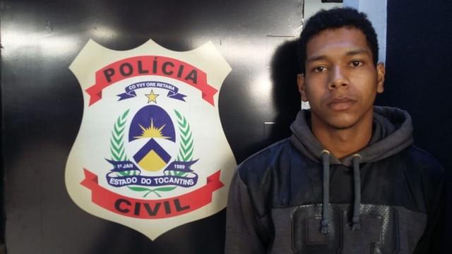 Suspeito de manter família refém por 3 horas durante assalto é preso em Araguaína