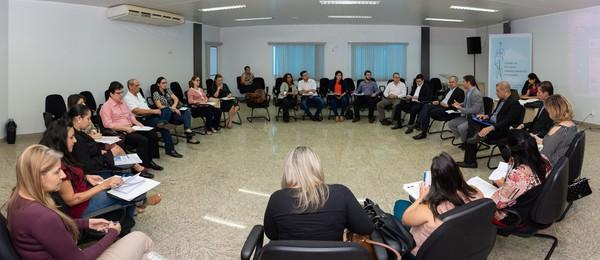 Comissão Interinstitucional vai criar banco de dados de adolescentes em medidas socioeducativas com vistas à formação profissional
