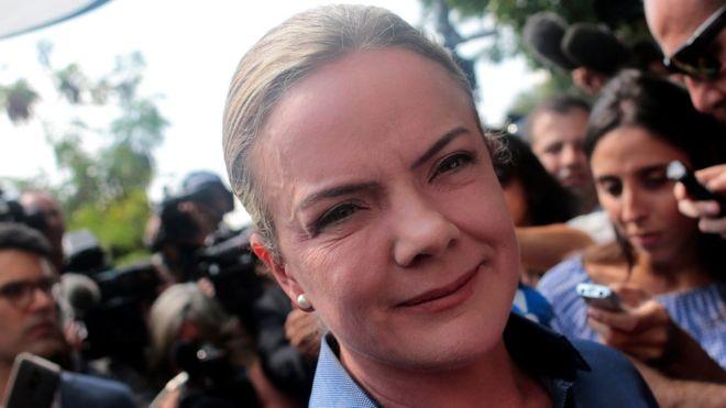 Gleisi Hoffmann, a 'ex-estrela em ascensão' que virou braço direito de Lula e enfrenta julgamento no STF