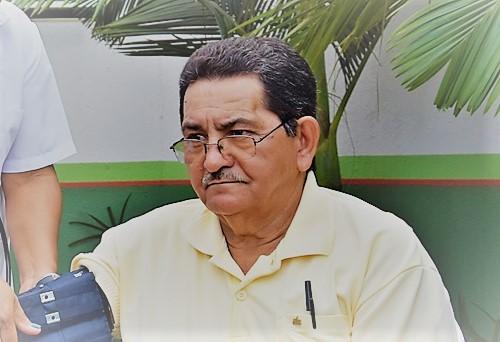 Nota de falecimento do senhor Antônio Fernandes da Costa