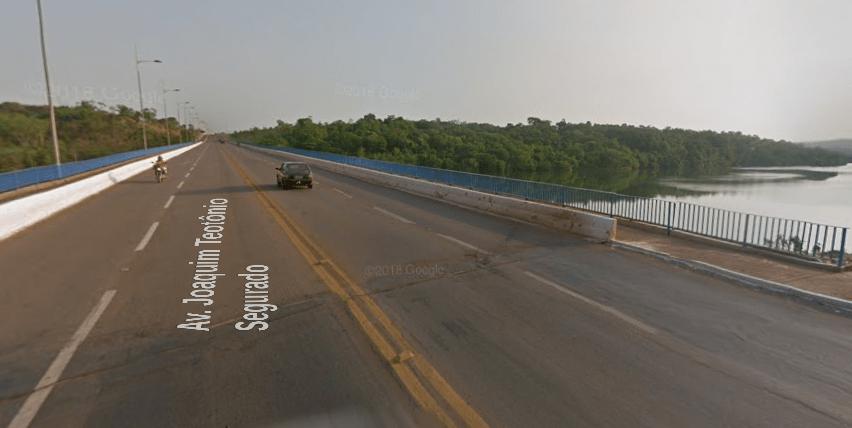 Corpo de mulher é encontrado debaixo de ponte em Palmas (TO)