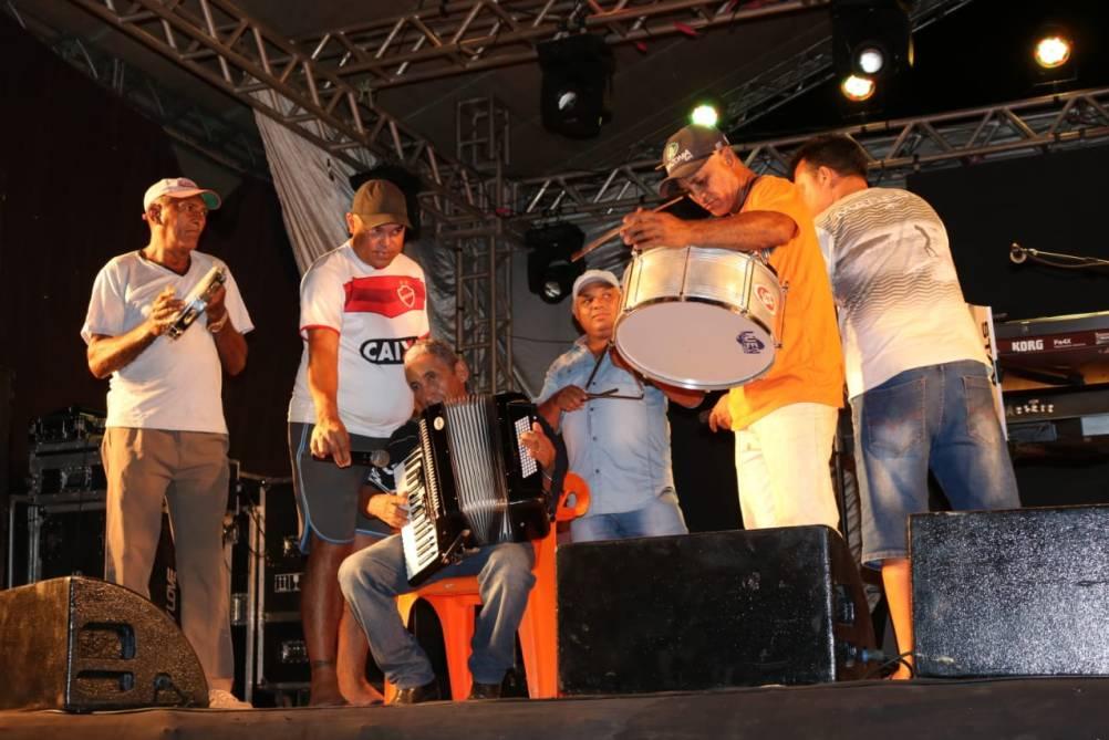 Marianópolis (TO) comemora 29º aniversário com eventos culturais e ... b7f71379e17