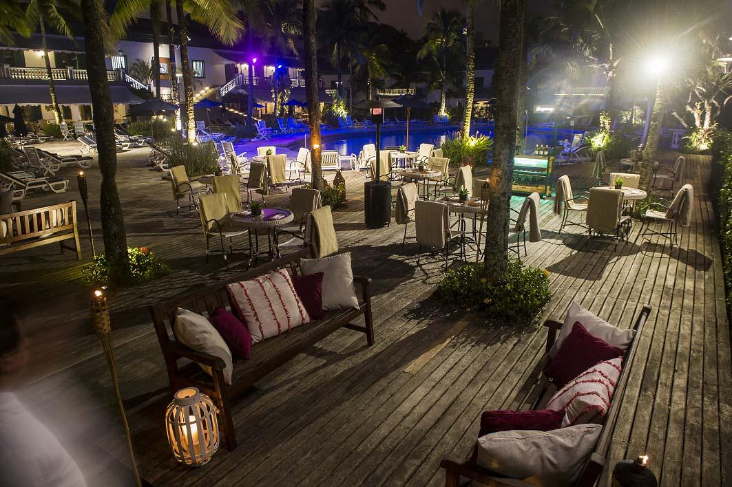 Noites de Inverno do Casa Grande Hotel aquecem  a estação