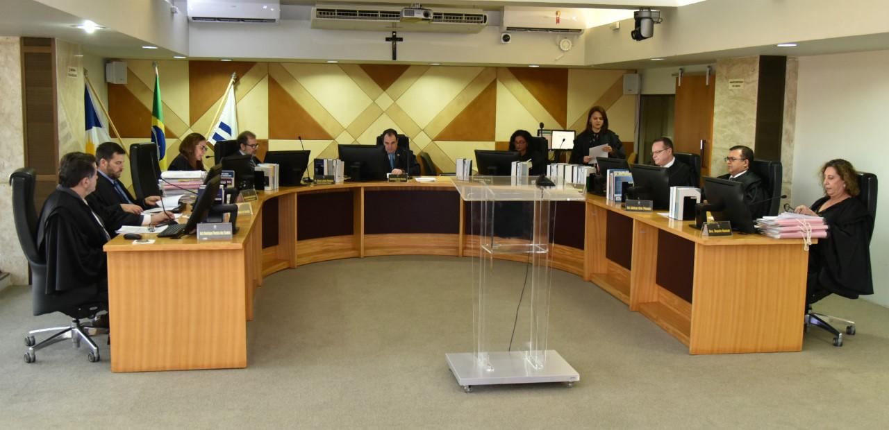 Pleno do TRE-TO indefere pedido de cassação de mandato do prefeito e vice-prefeito de Colinas do Tocantins