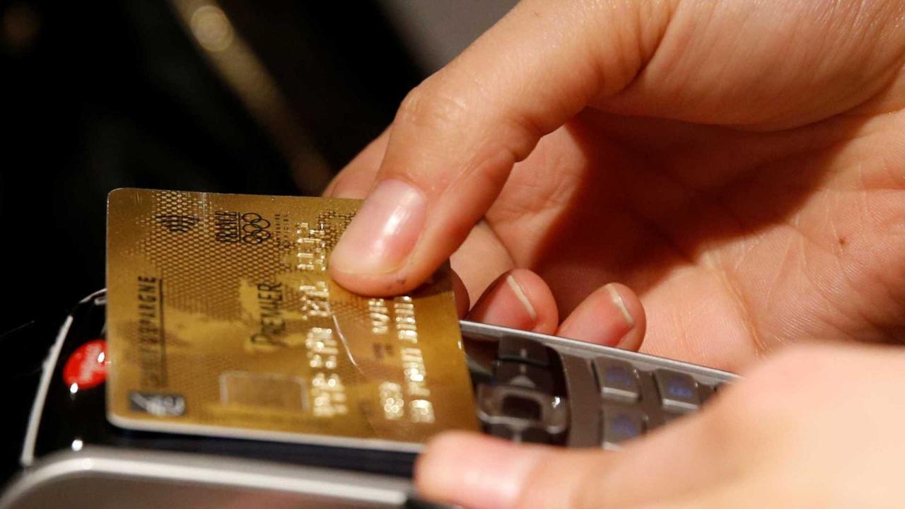 Dívidas com cartão de crédito atingem 80,3% dos palmenses
