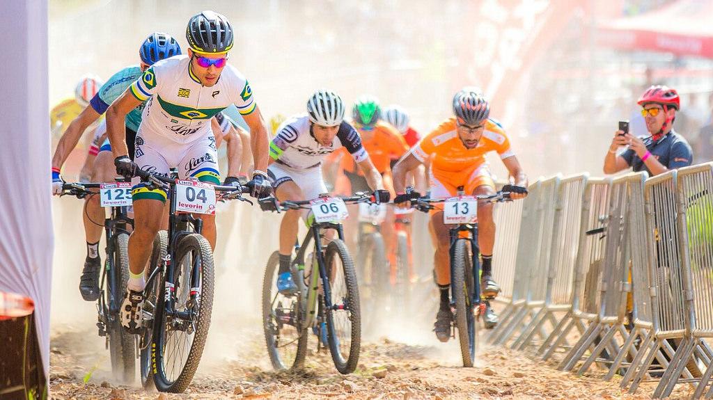 Inscritos no Bike Brasil ganharão entrada, com direito a um acompanhante para a feira