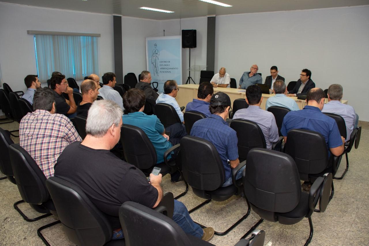 MPE ouve produtores rurais sobre restrição às captações de água na Bacia Hidrográfica do Rio Formoso