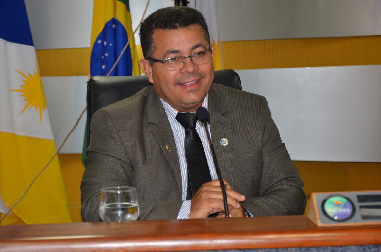 Vereador Folha coloca seu nome à disposição do PSD e afirma que é pré-candidato