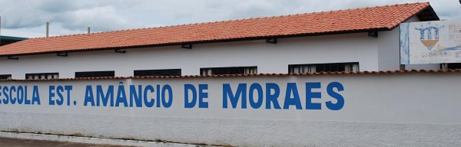 Inclusão das pessoas com deficiência será tema de palestras na Escola Estadual Amâncio de Moraes em Paraíso (TO)