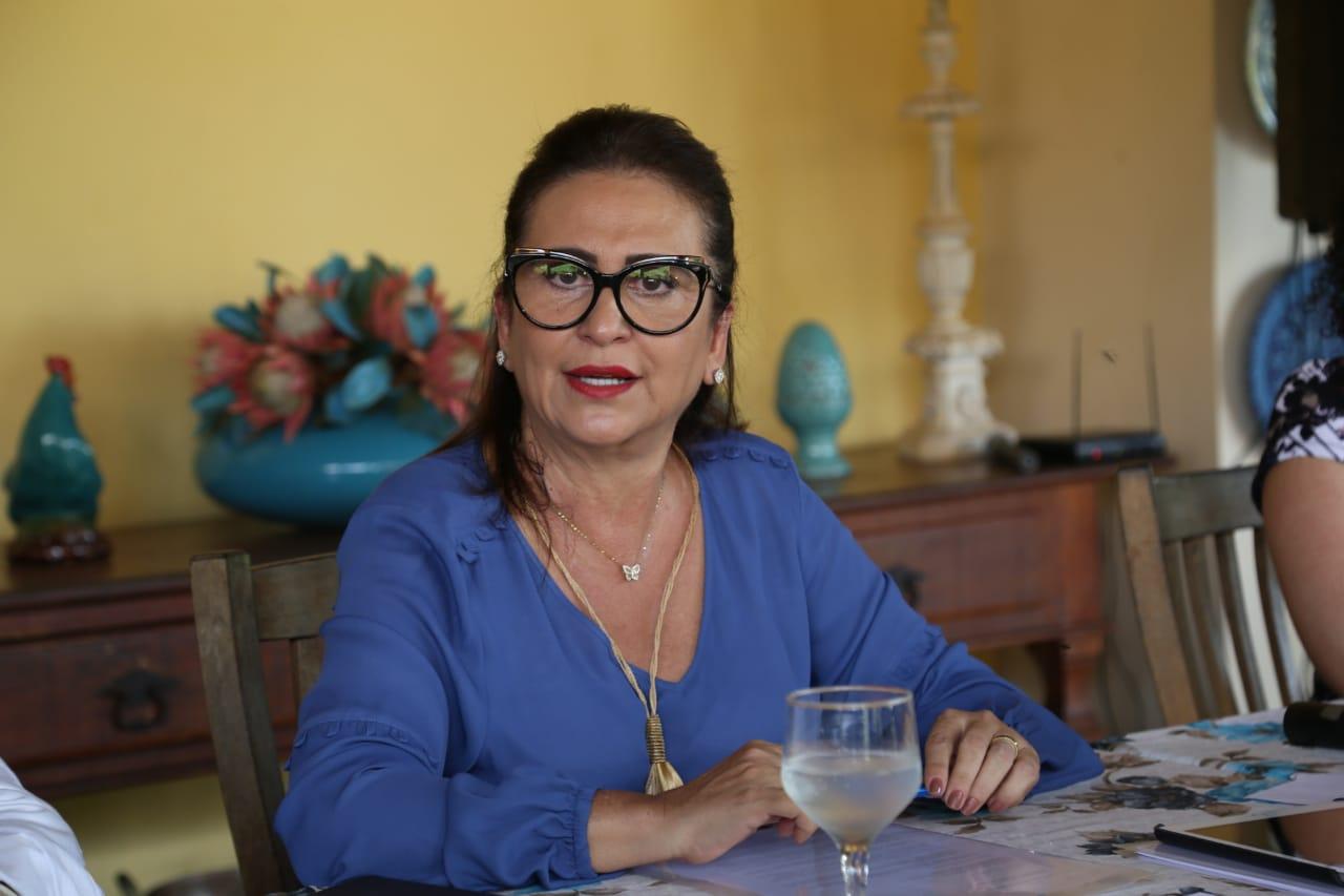 Nota de Pesar da Senadora Kátia Abreu