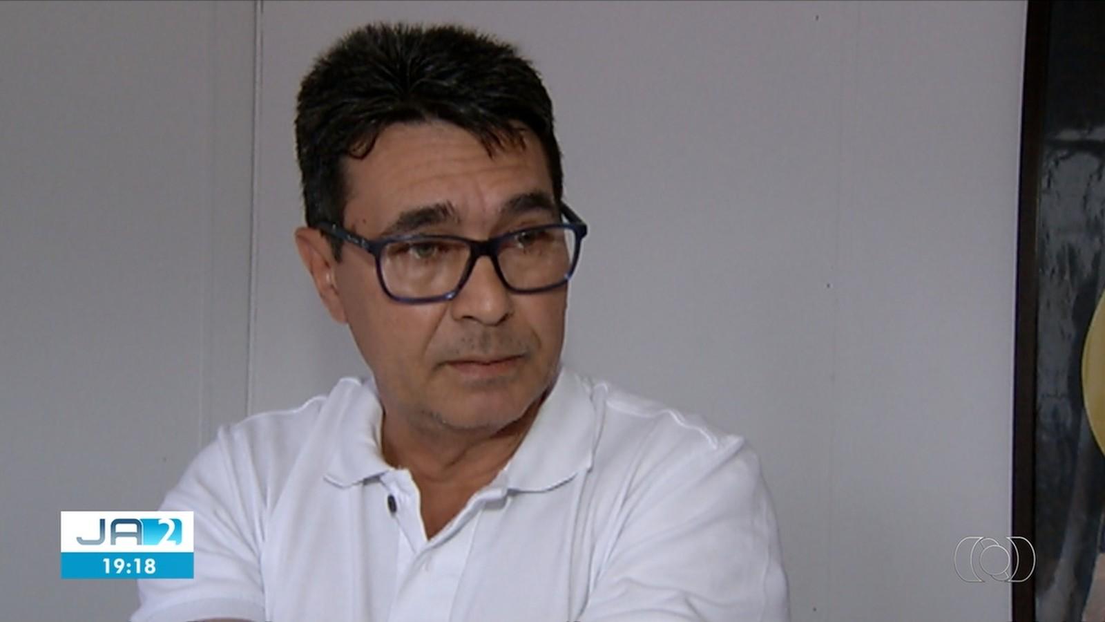 Pai do suspeito de assassinar Patrícia diz que preferia ver o filho morto
