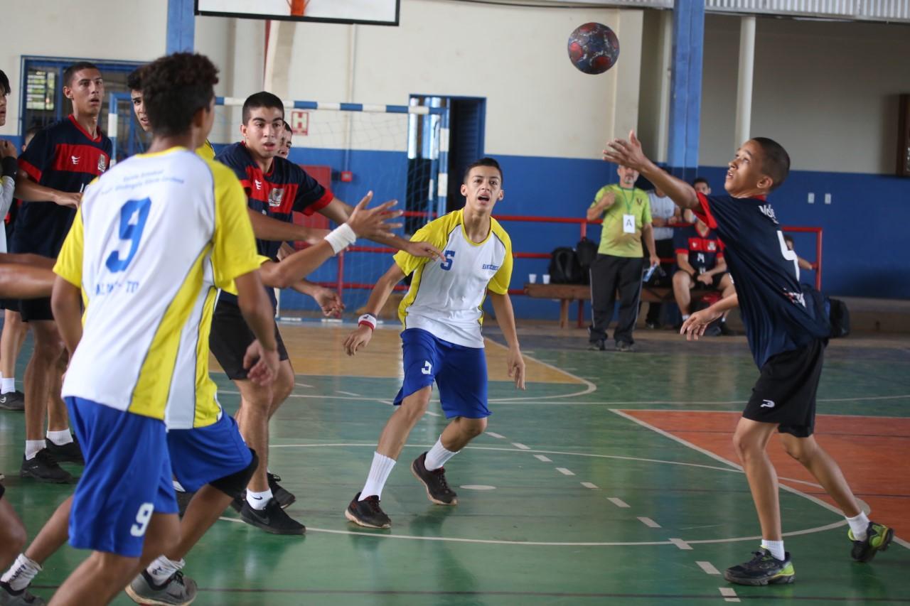 Educação realiza finais dos Jets e Parajets esta semana em Palmas