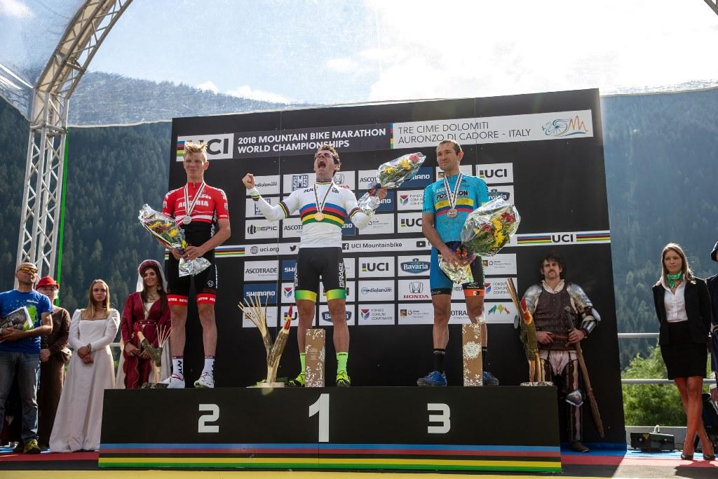 Com título inédito de Avancini, Brasil Ride confirma cinco campeões mundiais em outubro na Bahia