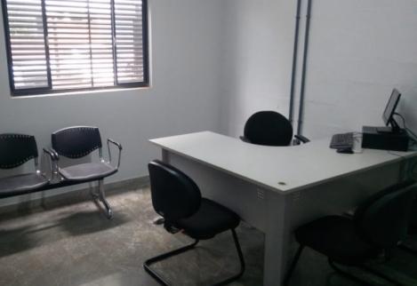 OAB de Paraíso recebe três salas renovadas para a advocacia