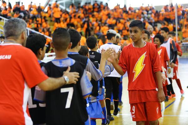 Maior competição estudantil do Brasil tem rodada durante a Virada Esportiva de São Paulo